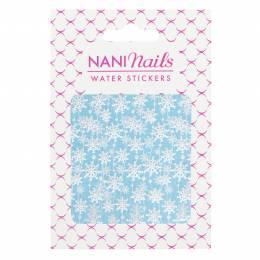 Stickere cu apă 3D NANI - 105