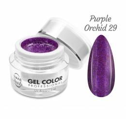 Gel UV/LED NANI Professional 5 ml - Purple Orchid