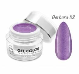 Gel UV/LED NANI Professional 5 ml - Gerbera