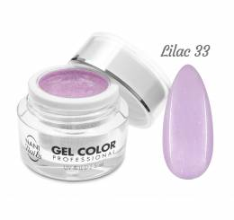 Gel UV/LED NANI Professional 5 ml - Lilac