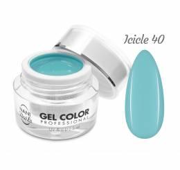 Gel UV/LED NANI Professional 5 ml - Icicle