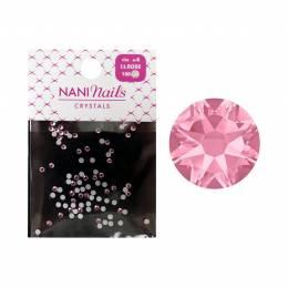 Pietricele NANI SS6 100 ks - Light Rose