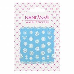 Stickere cu apă 3D NANI - 118