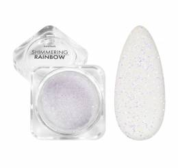 Pulbere glitter NANI Shimmering Rainbow - 3