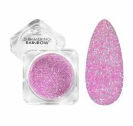 Pulbere glitter NANI Shimmering Rainbow - 5