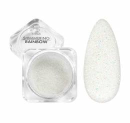 Pulbere glitter NANI Shimmering Rainbow - 9