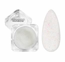 Pulbere glitter NANI Shimmering Rainbow - 10
