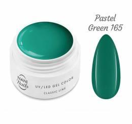 Gel UV NANI Classic Line 5 ml - Pastel Green