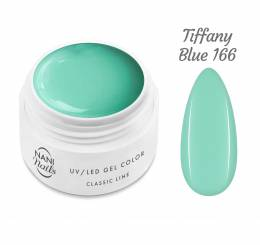 Gel UV NANI Classic Line 5 ml - Tiffany Blue