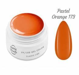 Gel UV NANI Classic Line 5 ml - Pastel Orange