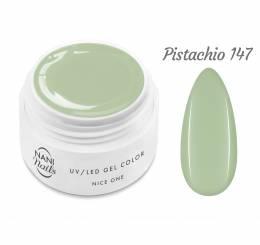 Gel UV NANI Nice One Color 5 ml - Pistachio