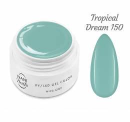 Gel UV NANI Nice One Color 5 ml - Tropical Dream