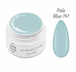 Gel UV NANI Nice One Color 5 ml - Pale Blue