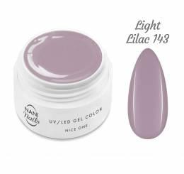 Gel UV NANI Nice One Color 5 ml - Lilac