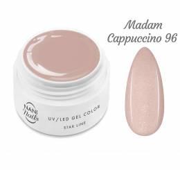 Gel UV NANI Star Line 5 ml - Madam Cappuccino
