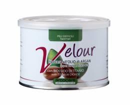 Arcocere depilačný vosk v plechovke 400 ml - Arganový olej