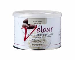 Arcocere depilačný vosk v plechovke 400 ml - Shea Butter