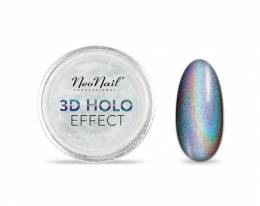 NeoNail leštiaci pigment 3D Holo Effect