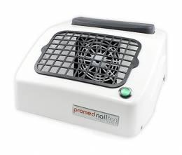 Promed odsávačka prachu Nailfan - 2x Mikrofleece filter