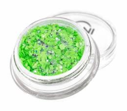 NANI Glitter Neon MGP - Green 7