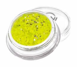 NANI Glitter Neon MGP - Yellow 3