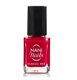 NANI lak Color Classic Red 12 ml - 05