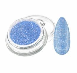 Glitrový prach Summer - Blue 7
