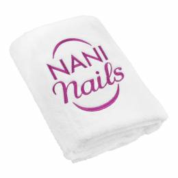 NANI uterák 675g/m2, 50x100 cm - Biela