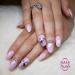 NANI UV gél Classic Line 5 ml - Light Pink