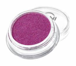 NANI glitrový prach Holographic Glitter - Dark Pink 10