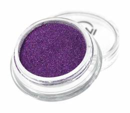 NANI glitrový prach Holographic Glitter - Purple 7