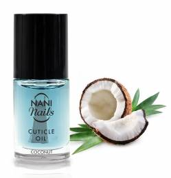 NANI výživný olejček 5 ml - Kokos