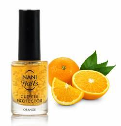 NANI odstraňovač kožičky Cuticle Remover Orange 11 ml