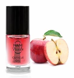 NANI výživný olejček 5 ml - Jablko