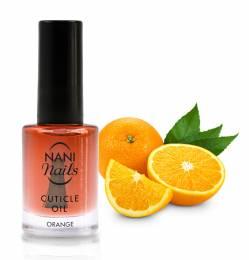 NANI výživný olejček 10 ml - Pomaranč