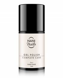 NANI gél lak Complete Care 7in1 5 ml - Hard Base