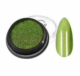 NANI leštiaci pigment Color Mirror - Amazing Light Green 7
