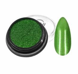 NANI leštiaci pigment Color Mirror - Fresh Grass Green 8