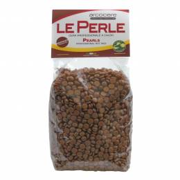 Arcocere depilačný vosk Pearls 500 g - Čokoláda