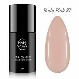 NANI gél lak Amazing Line 5 ml - Body Pink
