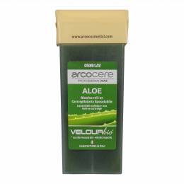 Arcocere depilačný vosk Roll On 100 ml - Aloe Vera