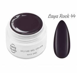 NANI UV gél Nice One Color 5 ml - Laya Rock