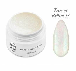 NANI UV gél Star Line 5 ml - Frozen Bellini