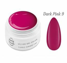 NANI UV gél Classic Summer Line 5 ml - Dark Pink
