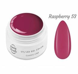 NANI UV gél Classic Line 5 ml - Raspberry