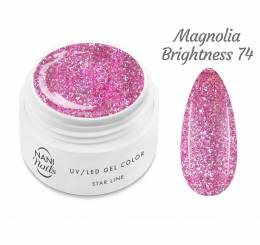 NANI UV gél Star Line 5 ml - Magnolia Brightness