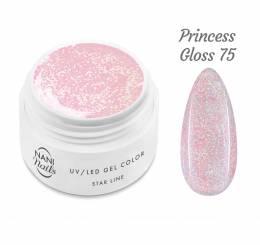 NANI UV gél Star Line 5 ml - Princess Gloss