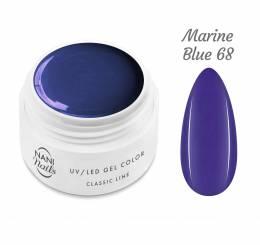 NANI UV gél Classic Line 5 ml - Marine Blue