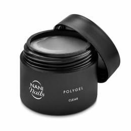 NANI polygél 15 ml - Clear