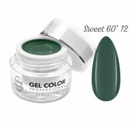 NANI UV/LED gél Professional 5 ml - Sweet 60´